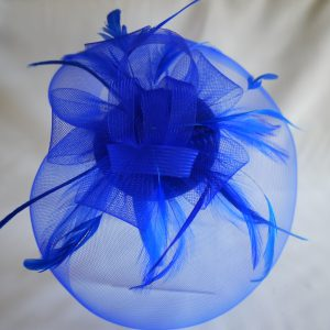 Crinoline Fascinators